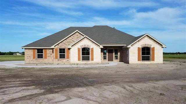 Photo of 4943 County Rd 2720  Caddo Mills  TX