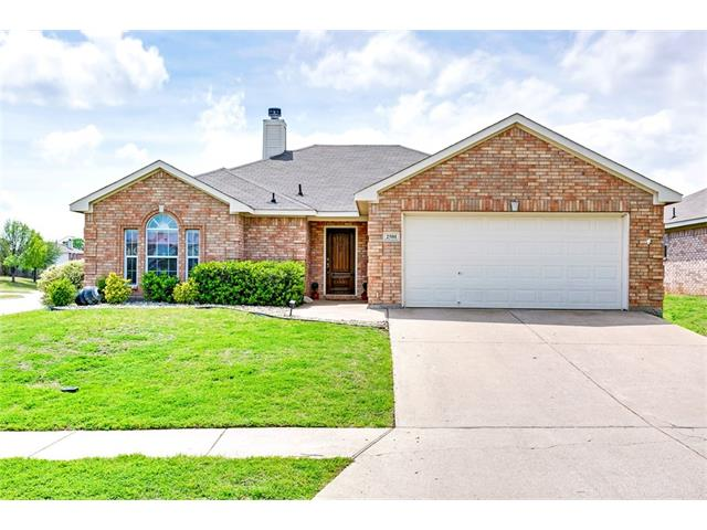 Photo of 2501 Collier Drive  McKinney  TX