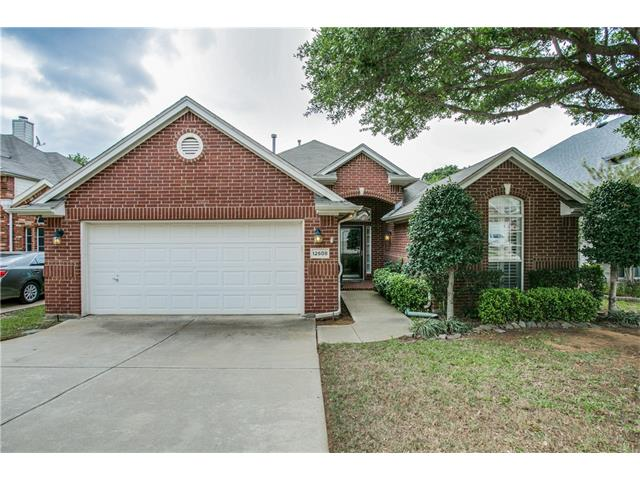Photo of 12608 Sweet Bay Drive  Fort Worth  TX