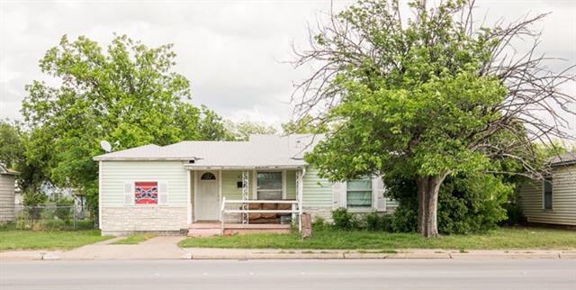 Photo of 1817 Barrow Street  Abilene  TX