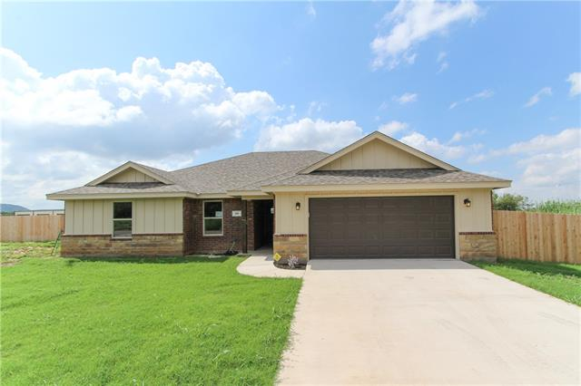 Photo of 109 Countryside Drive  Tuscola  TX