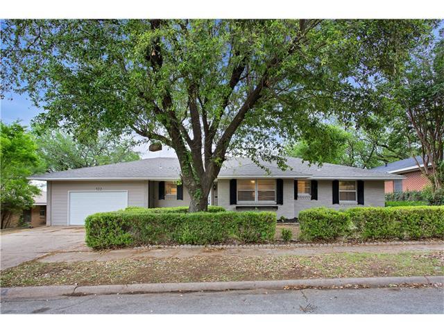 Photo of 722 NW 16th Street  Grand Prairie  TX
