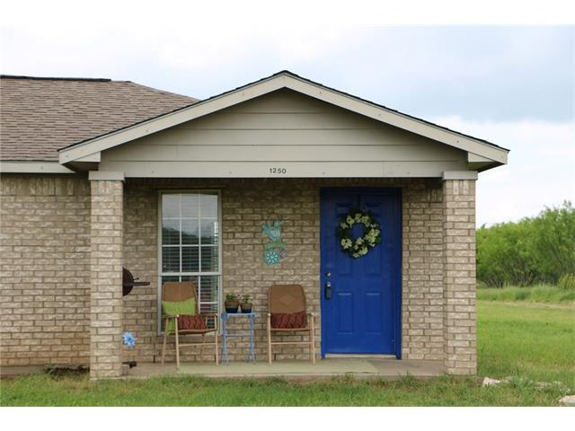 Photo of 1250 Reese Road  Kaufman  TX