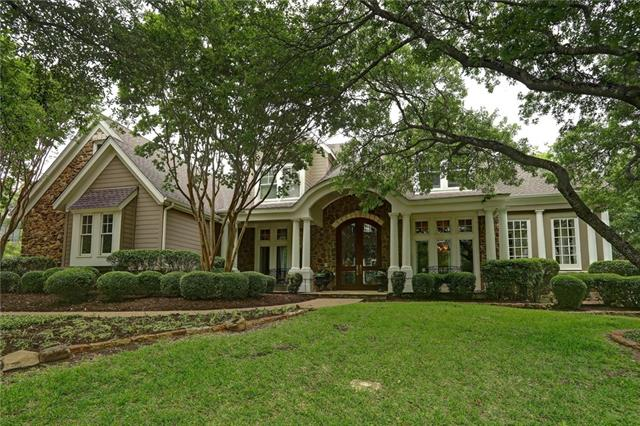 650 Oak Bluff Fairview, TX 75069