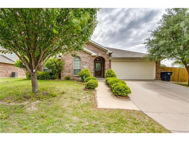 Photo of 8401 Miami Springs Drive  Fort Worth  TX