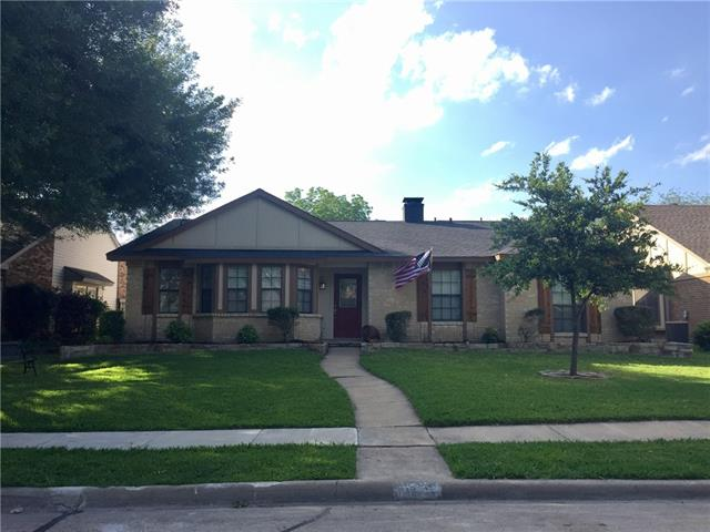 Photo of 9413 Shearer Street  Rowlett  TX