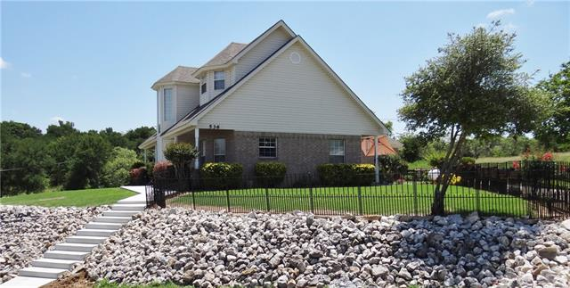 Photo of 536 Balboa Drive E  Runaway Bay  TX
