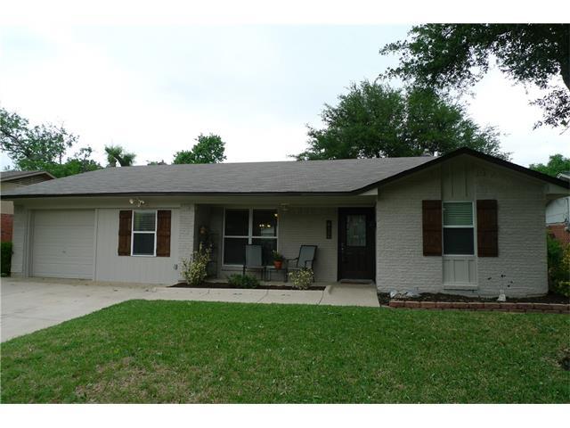 Photo of 412 Lexington Lane  Richardson  TX