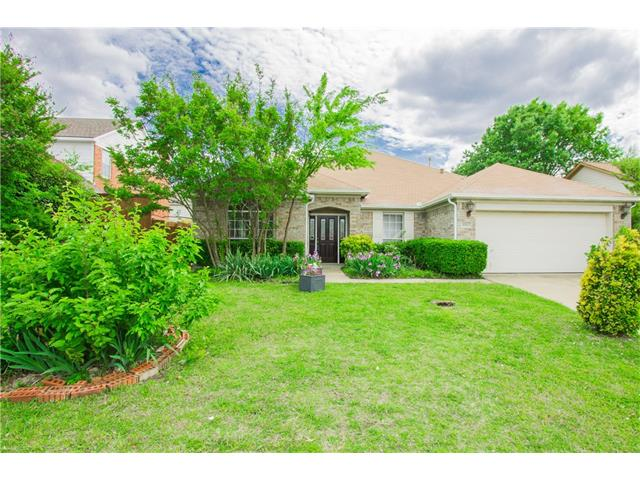 Photo of 4012 Guthrie Drive  Plano  TX