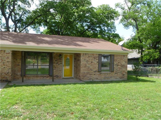 Photo of 222 Cherry Street  Weatherford  TX