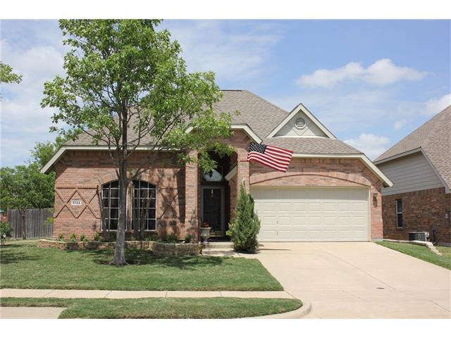 Photo of 5724 Meadowglen Drive  Denton  TX