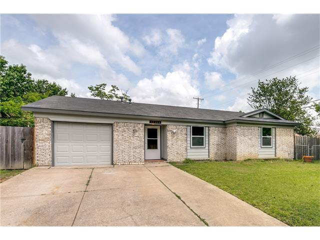 Photo of 12309 King Drive  Balch Springs  TX