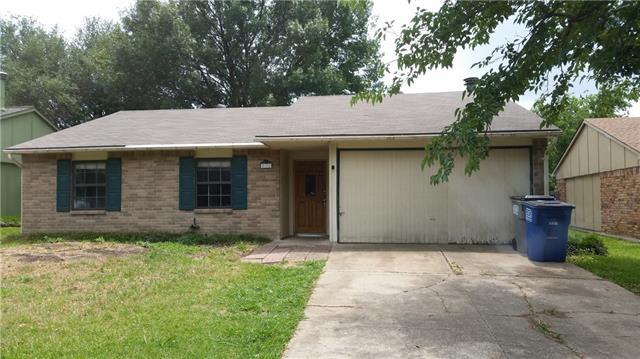 Photo of 522 Cumberland Drive  Allen  TX