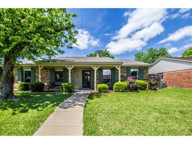 Photo of 450 Cambria Drive  Coppell  TX