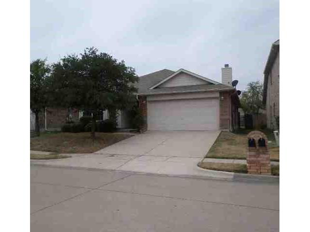 Photo of 5739 Wisdom Creek Drive  Dallas  TX