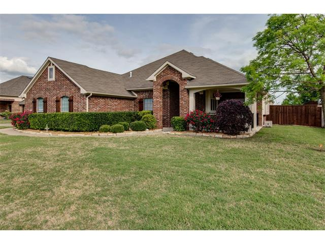 Photo of 238 Country View Lane  Crandall  TX