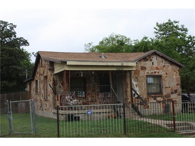 Photo of 4225 Spring Avenue  Dallas  TX
