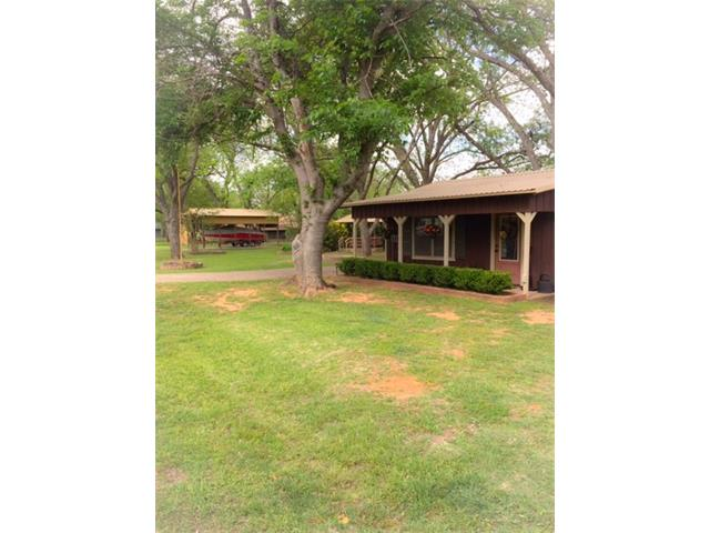 Photo of 119 Lakewood Drive  Weatherford  TX