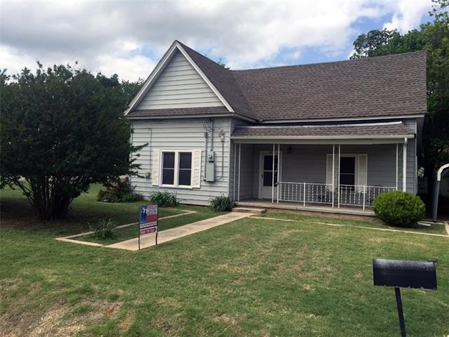Photo of 113 Knox Avenue  Boyd  TX