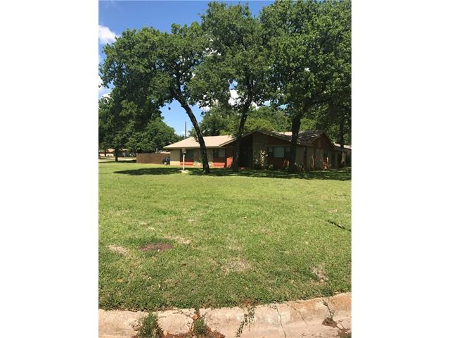 Photo of 6409 Banbury Drive  Forest Hill  TX