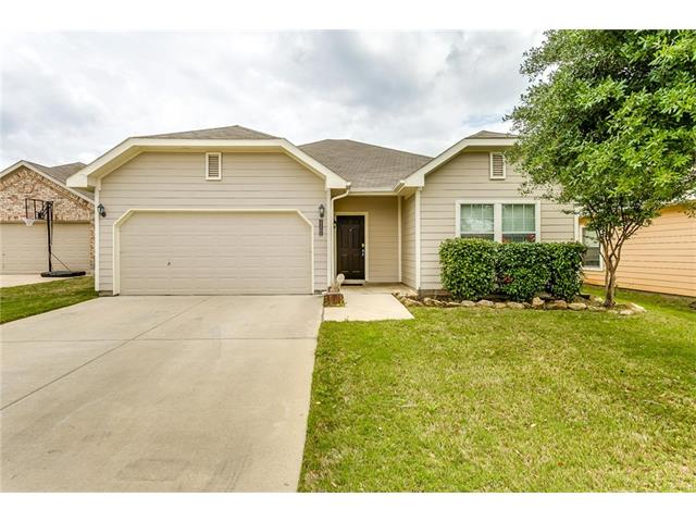 Photo of 12409 Hunters Cabin Court  Fort Worth  TX