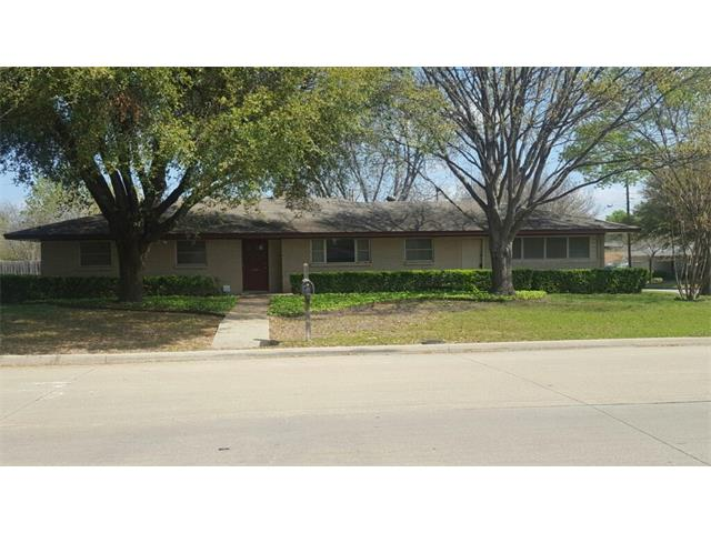 Photo of 402 Highland Drive  Rockwall  TX