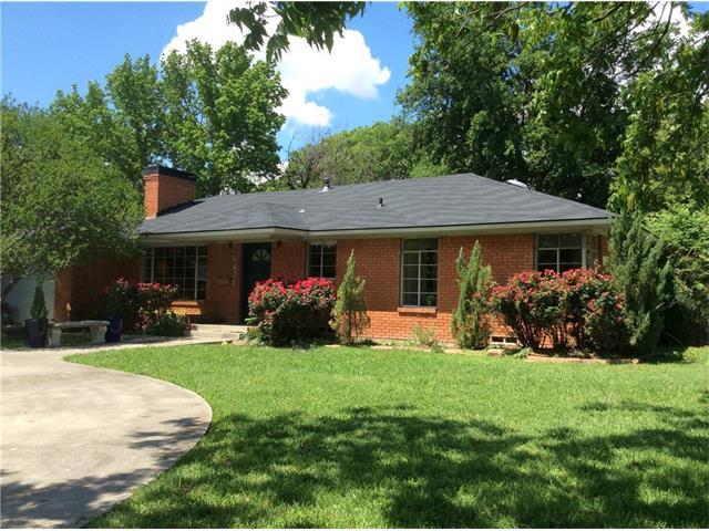 Photo of 6421 Royal Lane  Dallas  TX