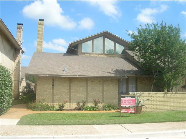 Photo of 3407 Ambassador Row  Dalworthington Gardens  TX
