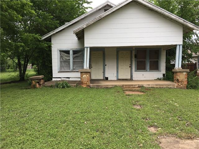 Photo of 1341 E Jefferson Avenue  Fort Worth  TX
