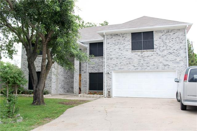 Photo of 1145 Briar Oaks Drive  Irving  TX