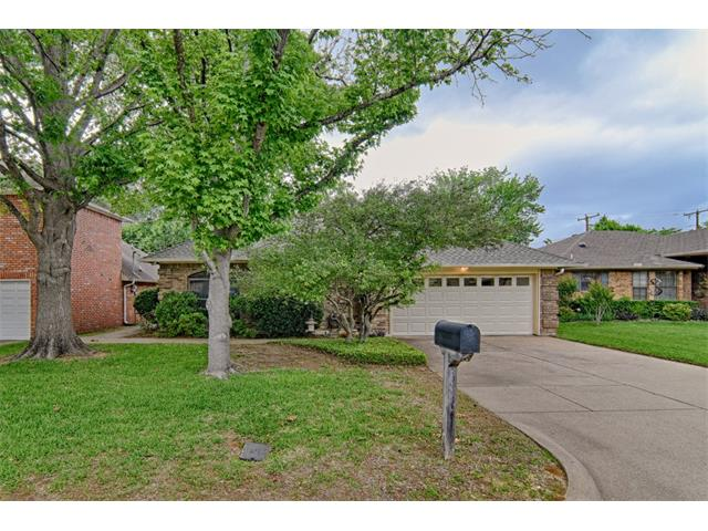 Photo of 5606 Polo Club Drive  Arlington  TX