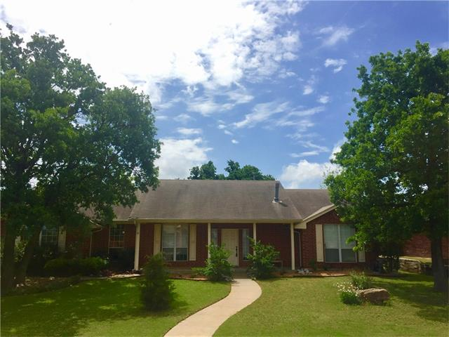 Photo of 1262 Elmbrook Drive  Kennedale  TX