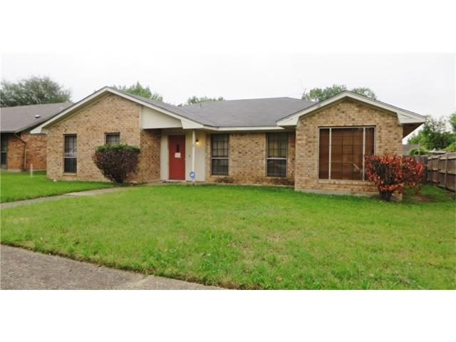 Photo of 1205 Timber Valley Drive  Flower Mound  TX