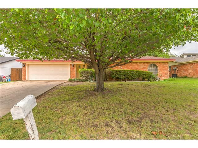 Photo of 3309 Appomattox Drive  Forest Hill  TX