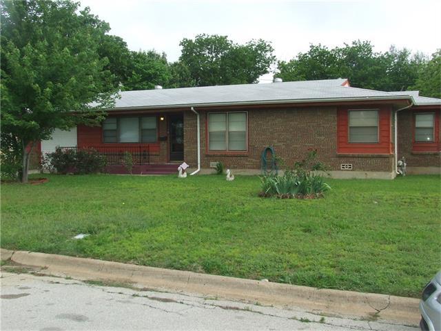 Photo of 6533 Davidson Street  Richland Hills  TX