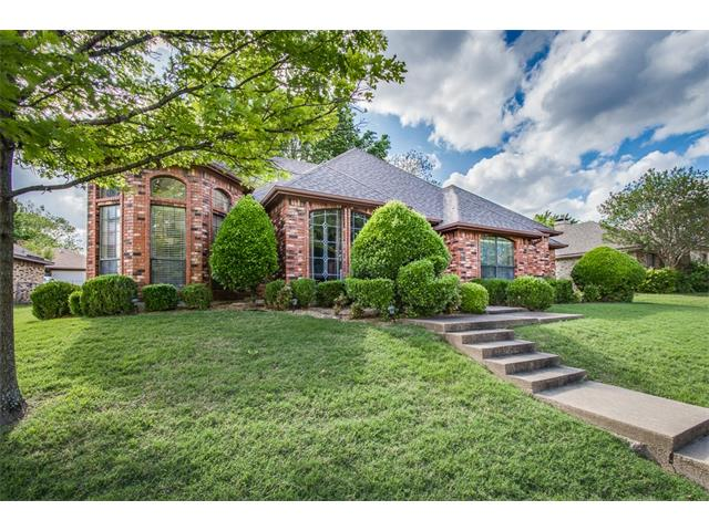 Photo of 1811 Seabrook Drive  Duncanville  TX