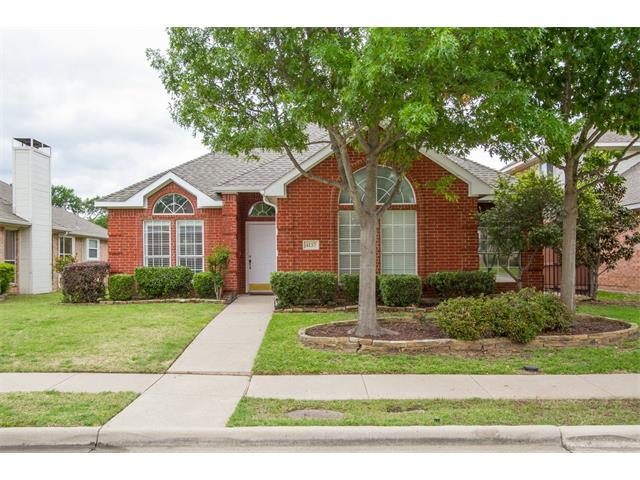 Photo of 4137 Creekmeadow Drive  Carrollton  TX