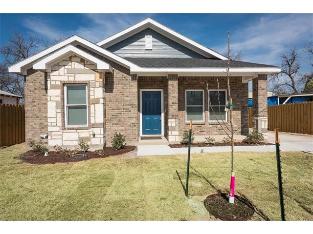 Photo of 3408 Avenue N  Fort Worth  TX