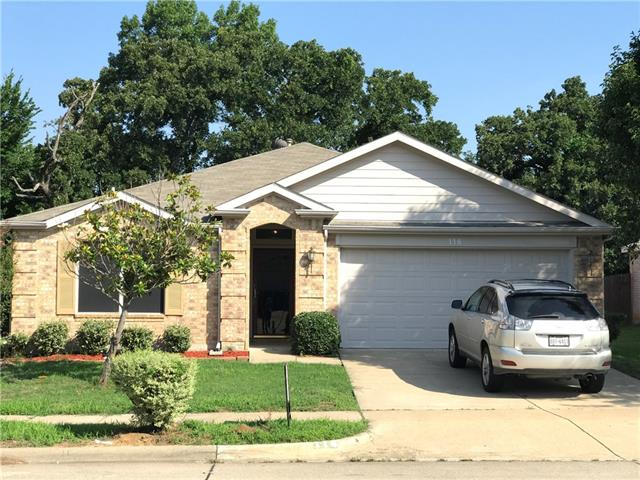 Photo of 116 Quail Run Drive  Seagoville  TX