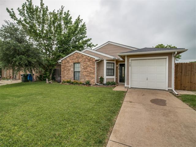 Photo of 4204 Caldwell Avenue  The Colony  TX