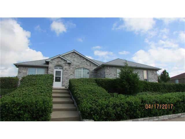 Photo of 1541 Whiterock Drive  Midlothian  TX