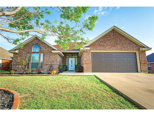 Photo of 410 Madison Place  Ponder  TX