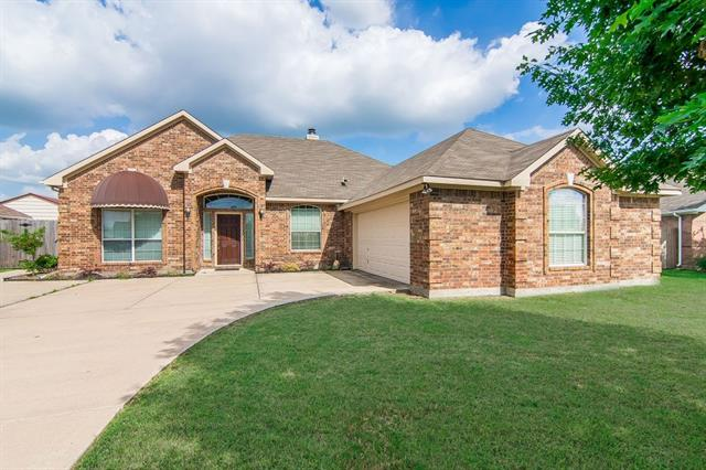 Photo of 805 Dickerson Circle  Celina  TX
