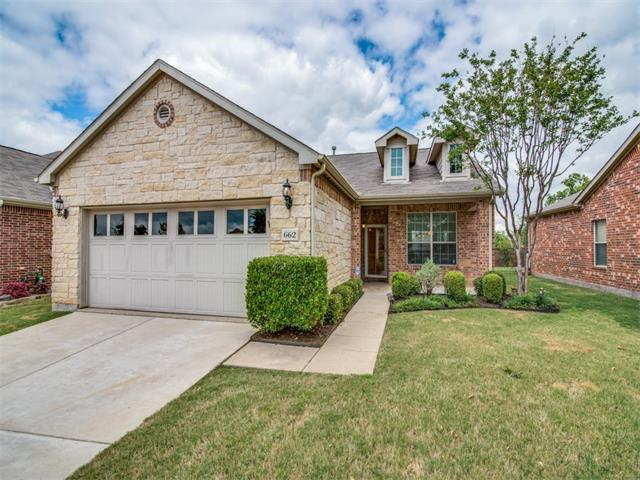 Photo of 662 Rockledge Court  Frisco  TX