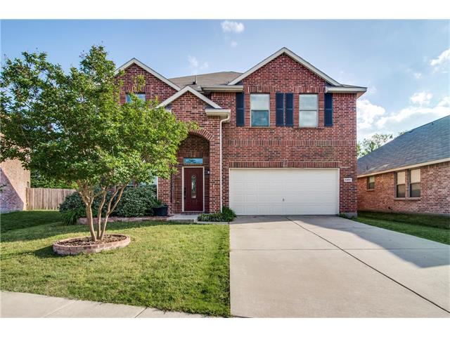 Photo of 5461 Crestwood Drive  Prosper  TX