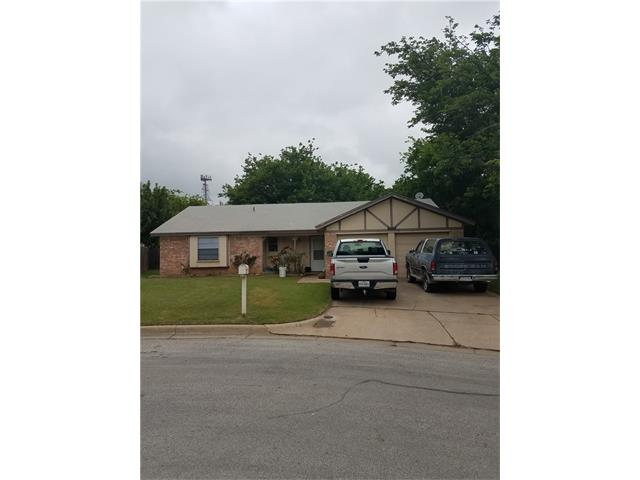 Photo of 6528 Mccart Avenue  Fort Worth  TX