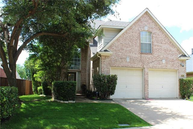 Photo of 18659 Gibbons Drive  Dallas  TX
