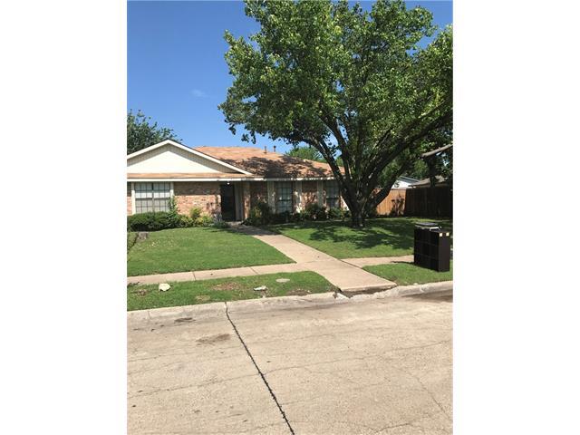 Photo of 429 Edgemere Drive  Garland  TX