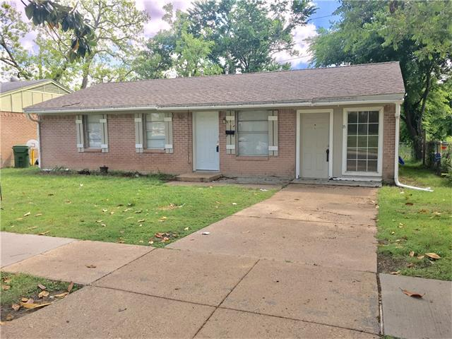 Photo of 934 Quincy Drive  Garland  TX