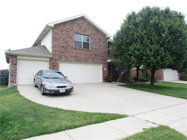 Photo of 1625 Withers Way  Krum  TX